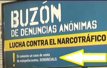 Buzon LCN